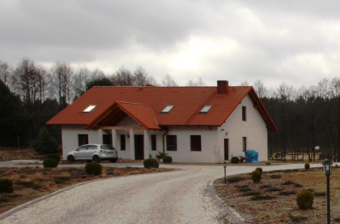 Wohnanwesen in Westpommern