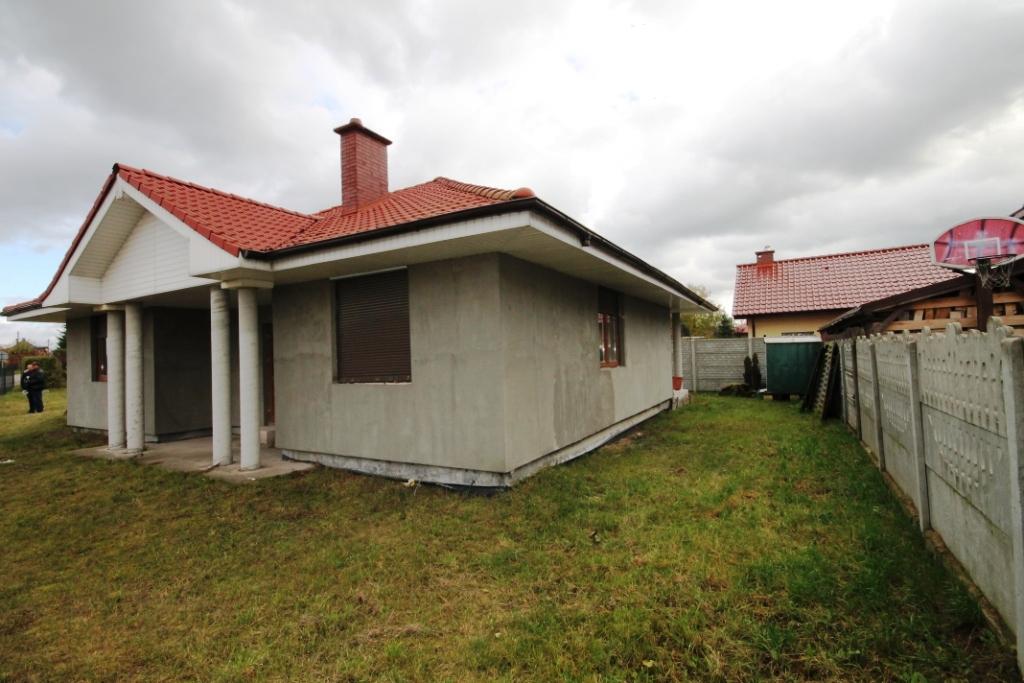 Einfamilienhaus Provinz Westpommern