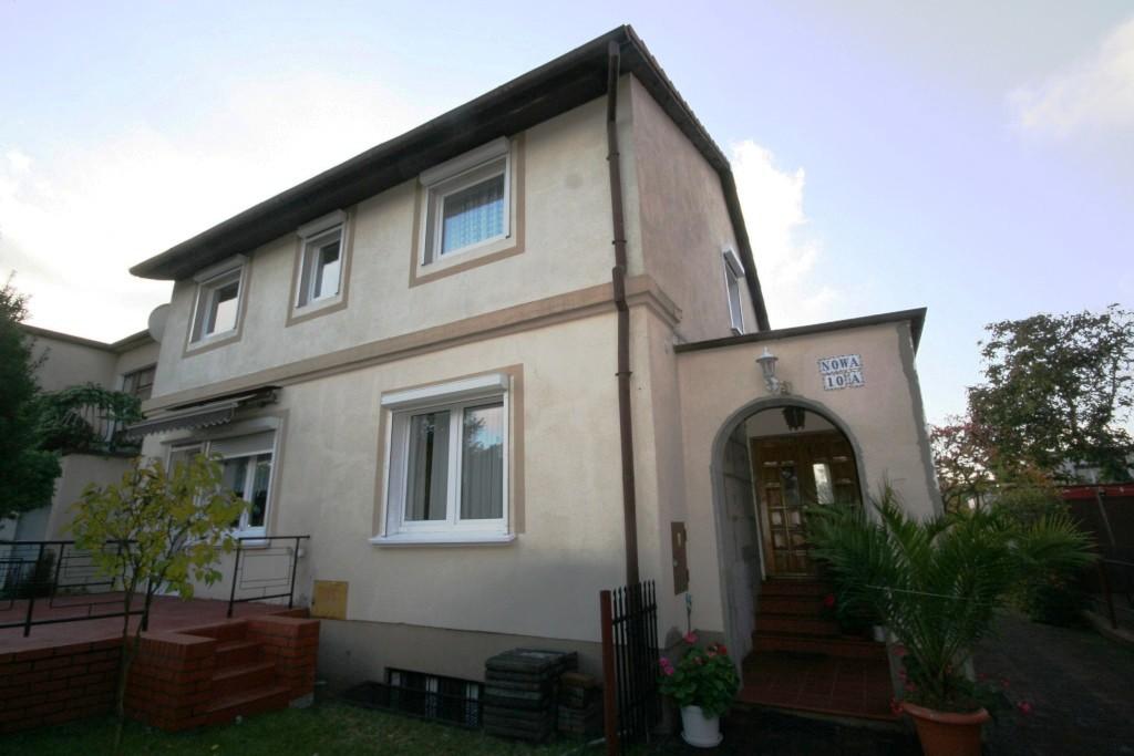 Einfamilienhaus Poznan